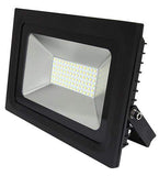 50w Outdoor LED Floodlight IP65 Waterproof Cool White 6000k