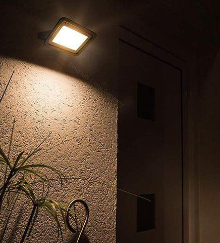 30w Outdoor LED Floodlight IP65 Waterproof Warm White 3000k AF1708