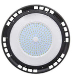 150w LED High Bay Light UFO Style 6500k Commercial Light
