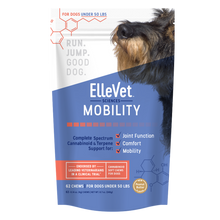 Load image into Gallery viewer, ElleVet CBD Chews