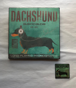 Dachshund Records