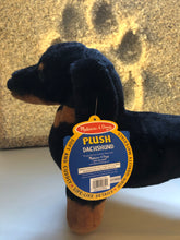 Load image into Gallery viewer, Melissa & Doug Plush Dachshund