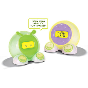 OK to Wake! Alarm Clock & Night-Light