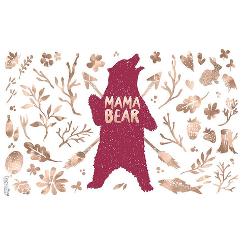 Image of Mama Bear Tumbler
