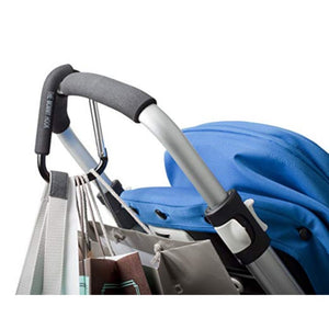 Mommy Hook Stroller Accessory