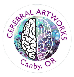 Cerebral Artworks