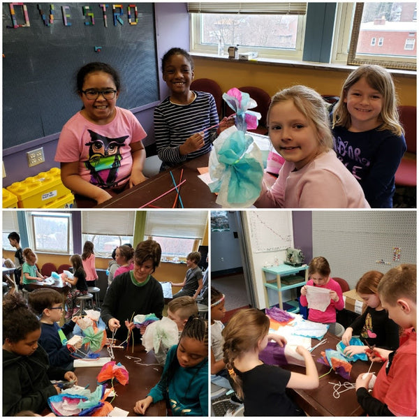 Pittsburgh Commitment to Kindness-Avalon Kindness Club