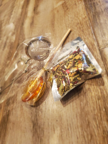 9- Herb Tea Bundle
