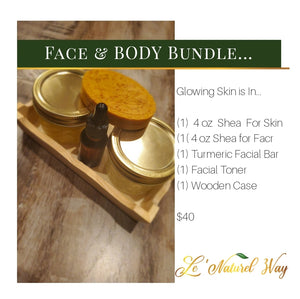 Face & Body Bundle