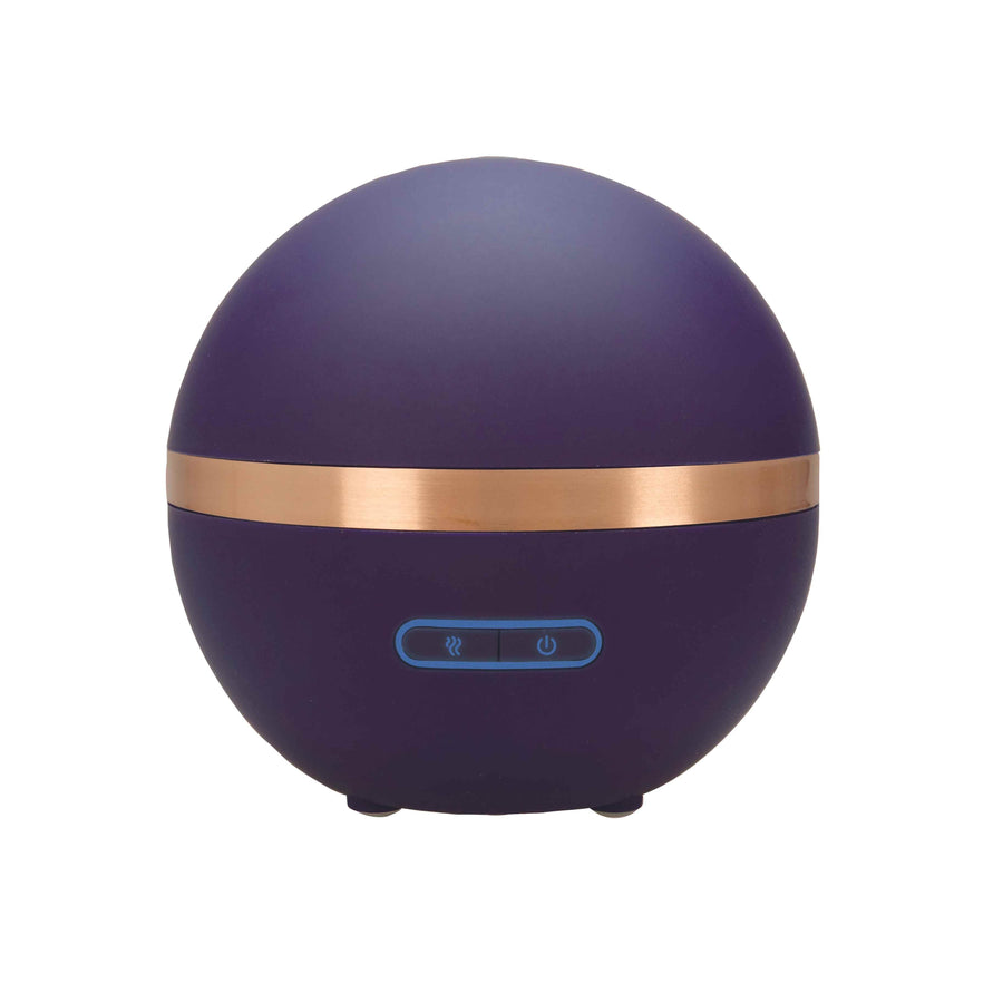 Midnight Blue Ultrasonic Diffuser - To Essential Oils