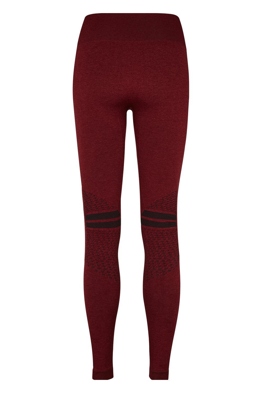 Beluga Classic Tights Long - Vino