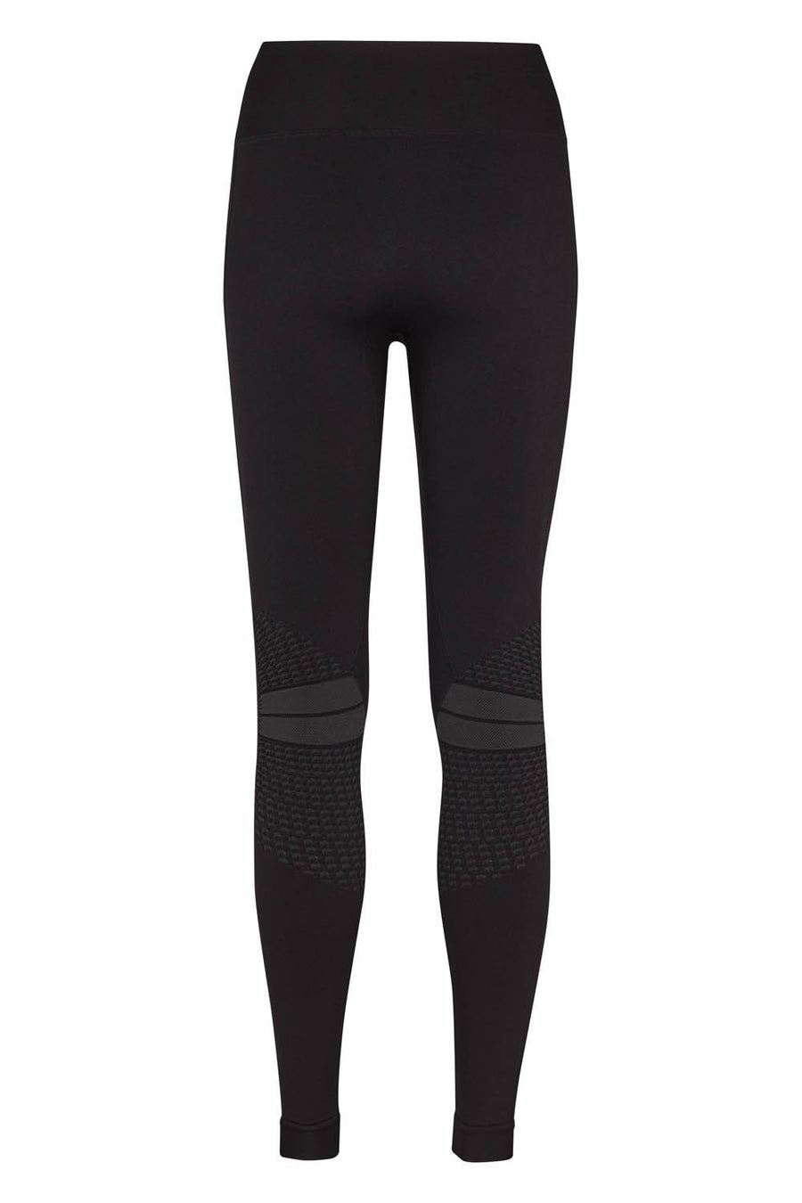 Beluga Classic Tights Long - Black