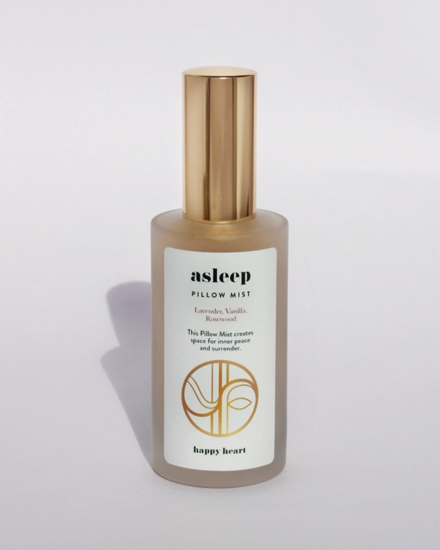 Asleep Pillow Mist - 50 ml.
