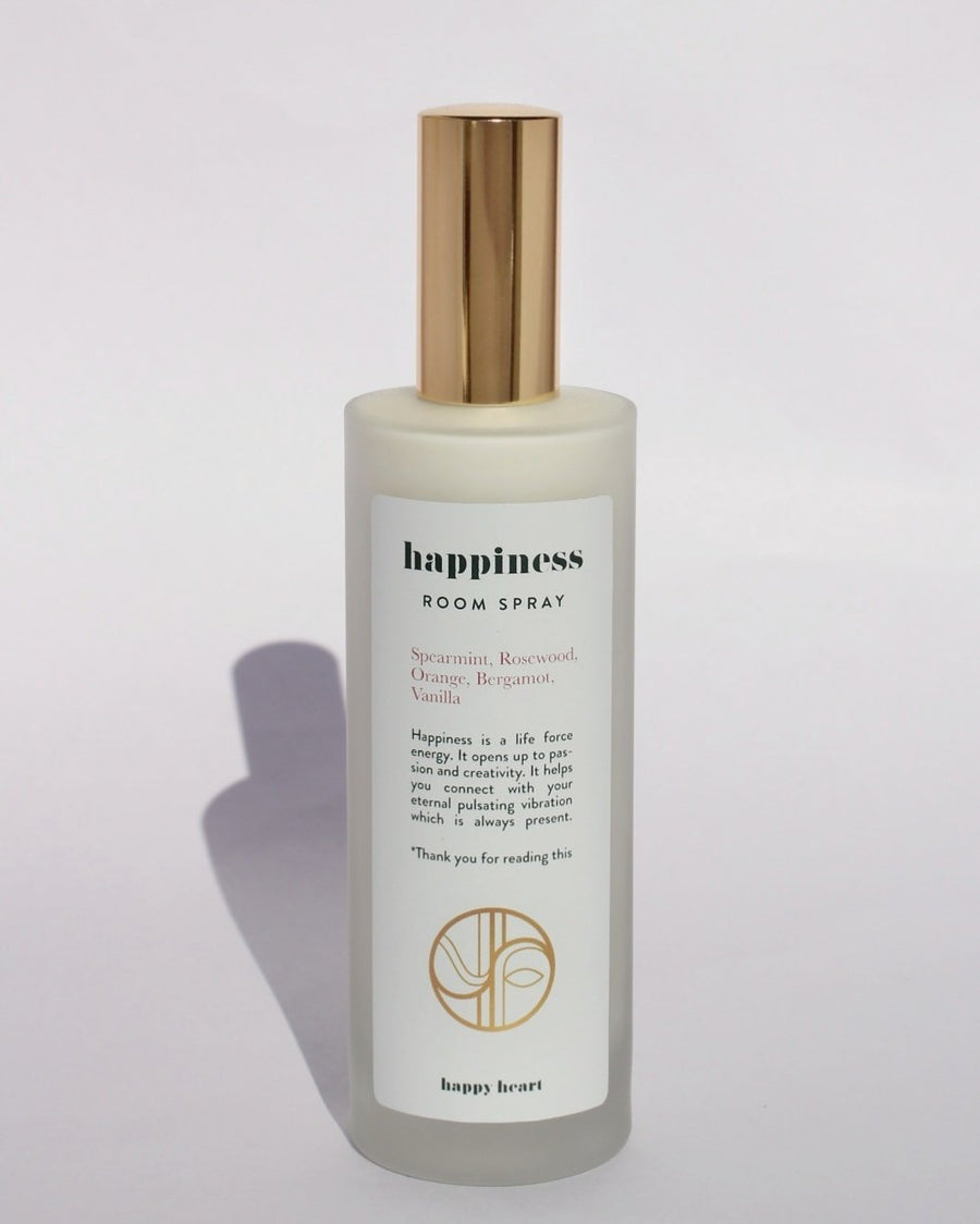 Room Spray - Happiness 100 ml.
