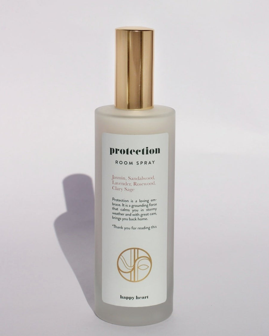Room Spray - Protection 100 ml.