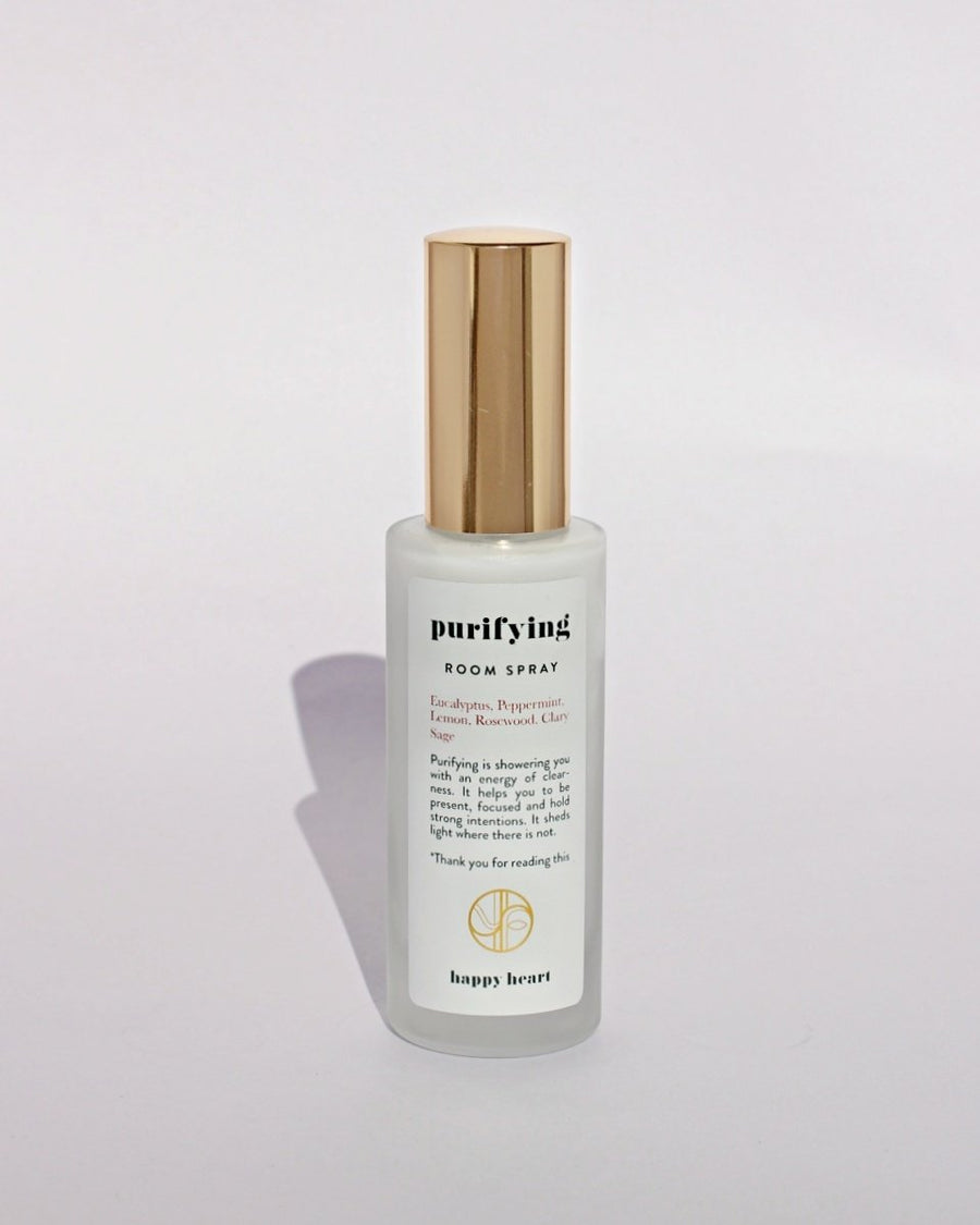 Room Spray - Purifying 30 ml.