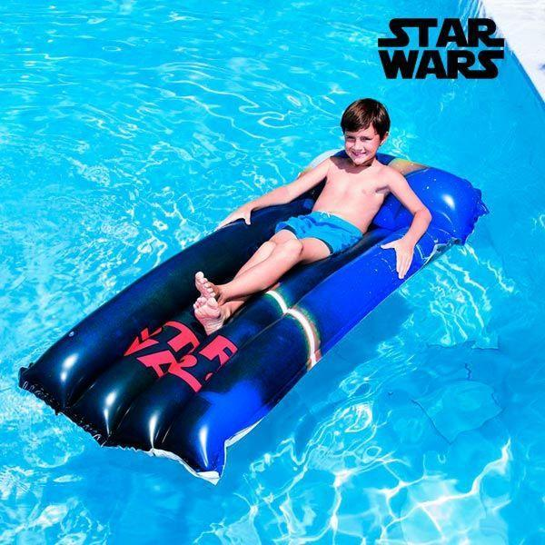 Matelas Gonflable Star Wars GalaxiShop