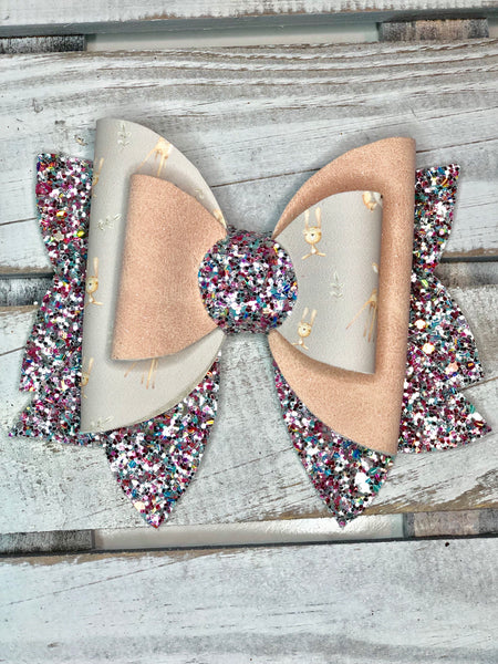 Darling Classic Bow