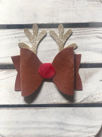 Rudolph Classic Bow