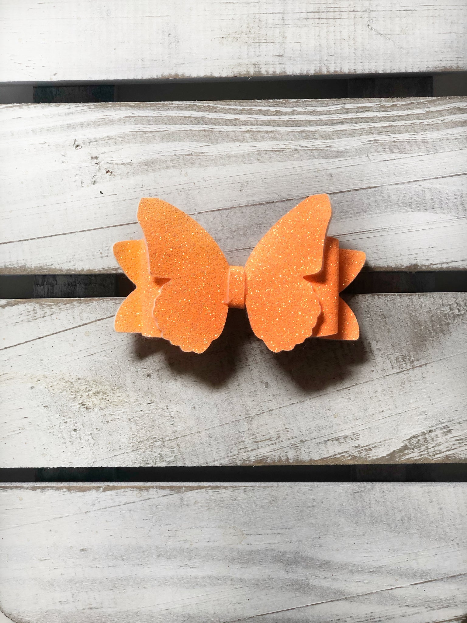 HARMONY DAY Butterfly Bow