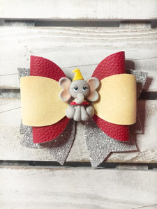 Dumbo Clay Bow