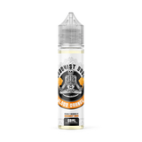 Buddhist Dude Vapes 60ml range