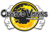 Clouded Visions-Sweet As