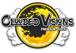 Clouded Visions-The Heifers