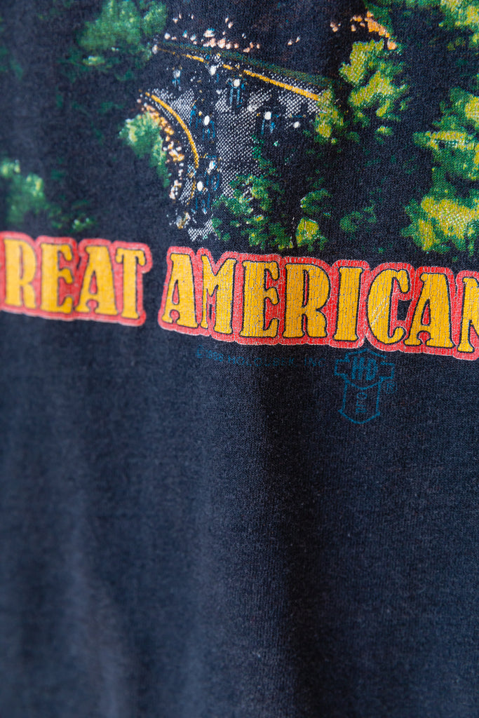 1988 Harley-Davidson, The Last Great American T-Shirt