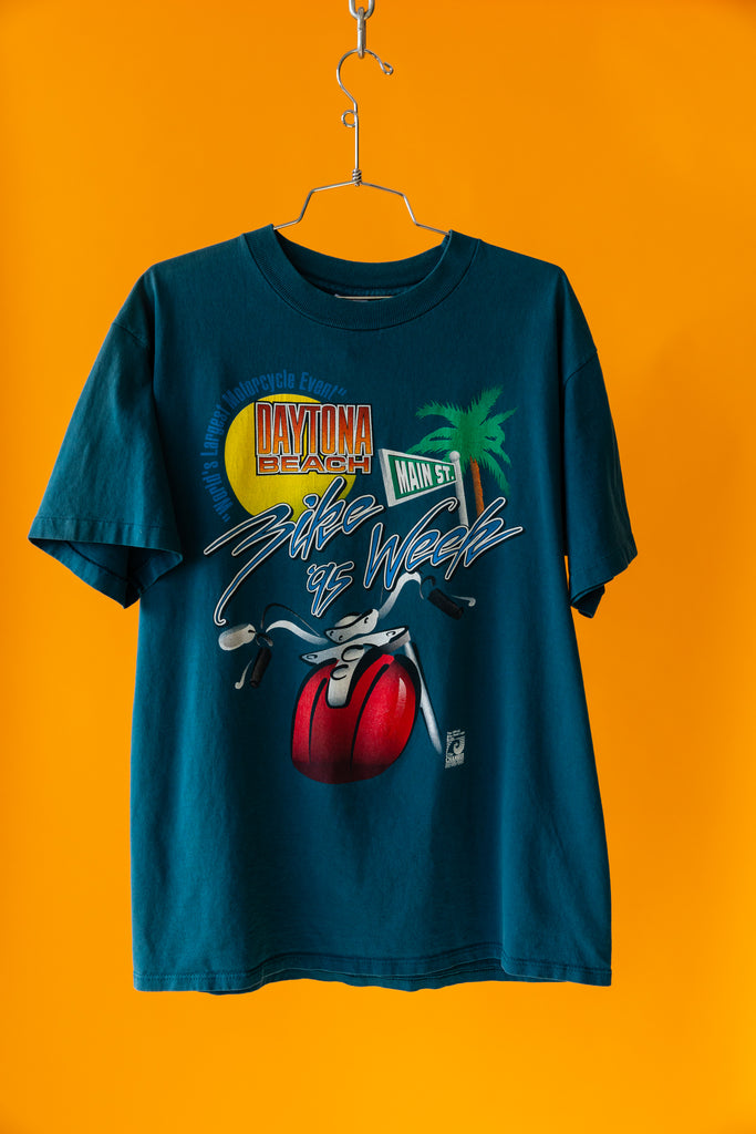 '95 Bike Week Daytona Beach T-shirt