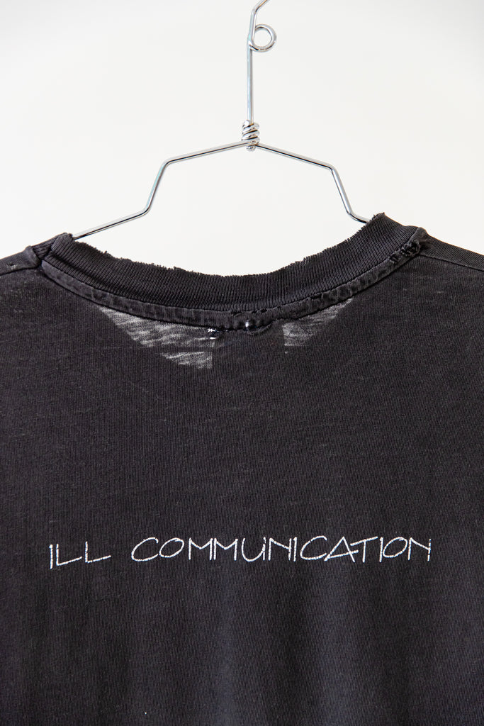 1990'S BEASTIE BOYS Ill COMMUNICATION T-SHIRT