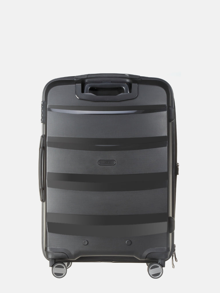 SUSEN 24'' Medium Suitcase Black | SUSEN-www.susen.com
