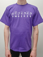 Load image into Gallery viewer, AWG Men's Sign Language T