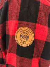 Load image into Gallery viewer, AWG Men's Canadiana Plaid Shirt