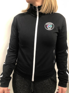 AWG Women's Custom Track Jacket