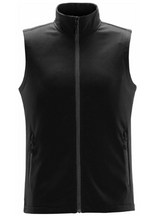 Load image into Gallery viewer, AWG Men's Softshell Vest