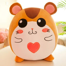 Load image into Gallery viewer, Cute Hamster Pillow