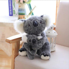 Load image into Gallery viewer, Soft Cute Koala