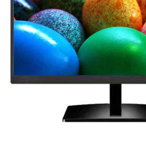 Computer Monitor LCD Led HD Ultra Thin 19 Inches Curved Led Monitor Competition
