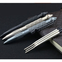 High Quality defense personal Tactical Pen Self Defense Pen Tool Multipurpose