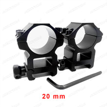 Tactical Riflescope Optic Sniper Deer Rifle Scope Hunting Scopes