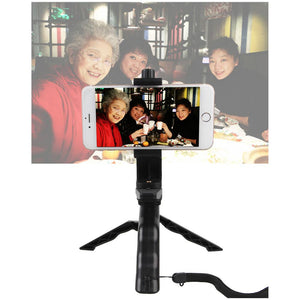 Universal Mini Hand Grip Tabletop Travel Tripod Stabilizer Stand Holder Air Vent Mount Holder Stand For Samsung Holder