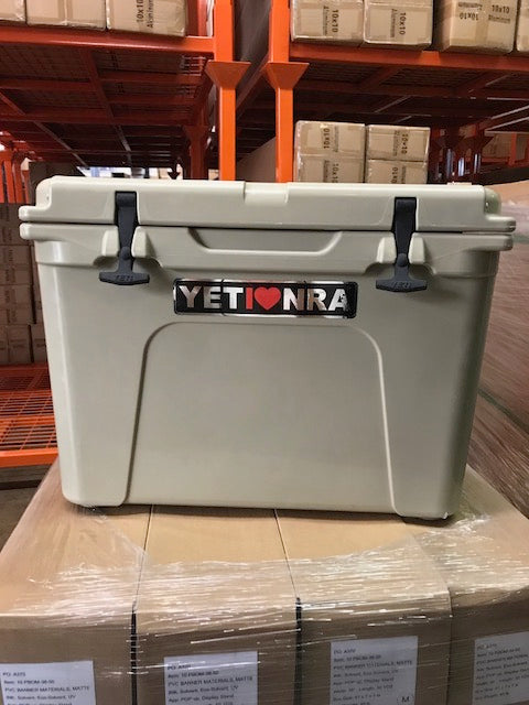 Yeti-Heart-NRA Yeti Cover-up Sticker