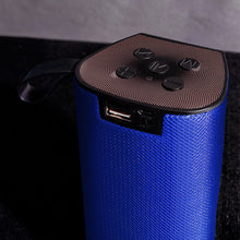 Portable Bluetooth Speakers Portable Wireless Player USB Radio Fm Mp3 Handsfree