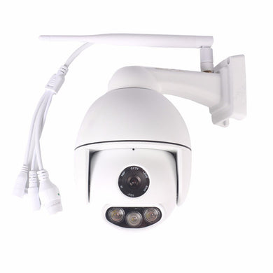 Outdoor Security Camera  1080P Wireless WIFI IP