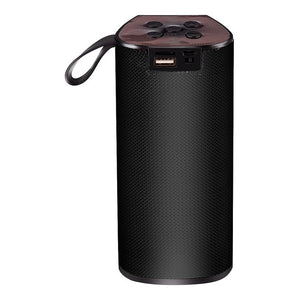 best selling 2020 products Portable Bluetooth Speakers Portable Wireless Player USB Radio Fm Mp3 Handsfree support dropshipping on AliExpress