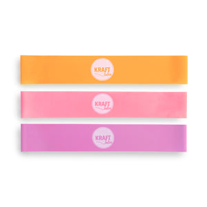 Dreamy Sunset Bundle - Mini Bands