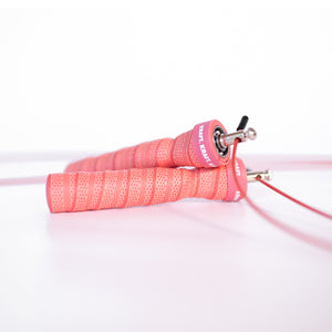 Hot Pink Jumping Rope