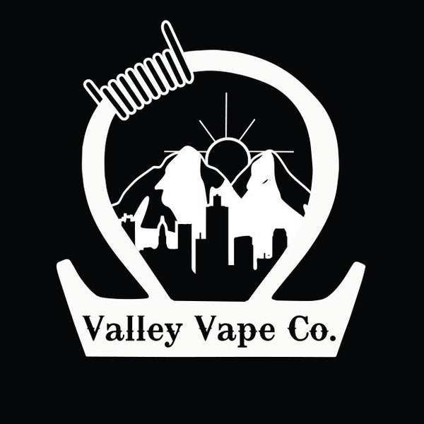 Valley Vape Co - Exotic Utah Flavors