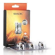 Load image into Gallery viewer, SMOK TFV8 Baby V2 - Replacement Coils - 3 Pack